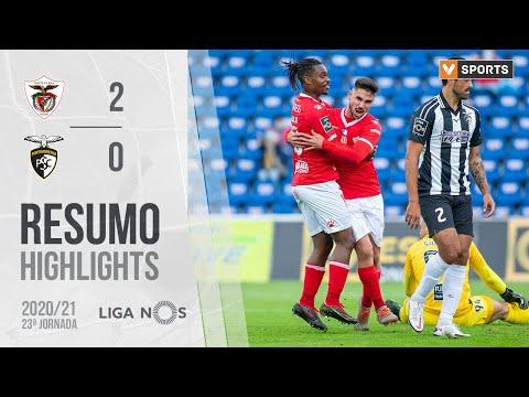 Santa Clara Portimonense Goals And Highlights