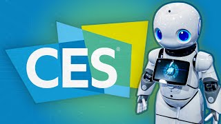 CES 2020: New Tech & Gaming Products
