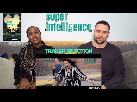 Superintelligence – Trailer Reaction!