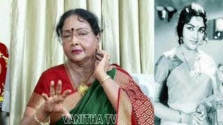Senior Actress Rajasree Special Interview | Part- 1 / 5