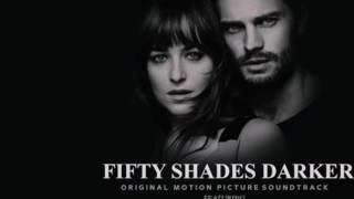 Frances – What Is Love  Fifty Shades Darker Soundtrack