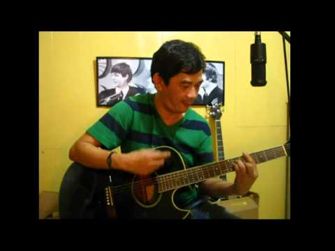 Ikaw Pa Rin - Tito Mina ( Cover by Bobit )