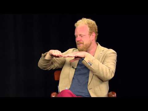 Theology of Joy: Tomas Sedlacek with Matt Croasmun