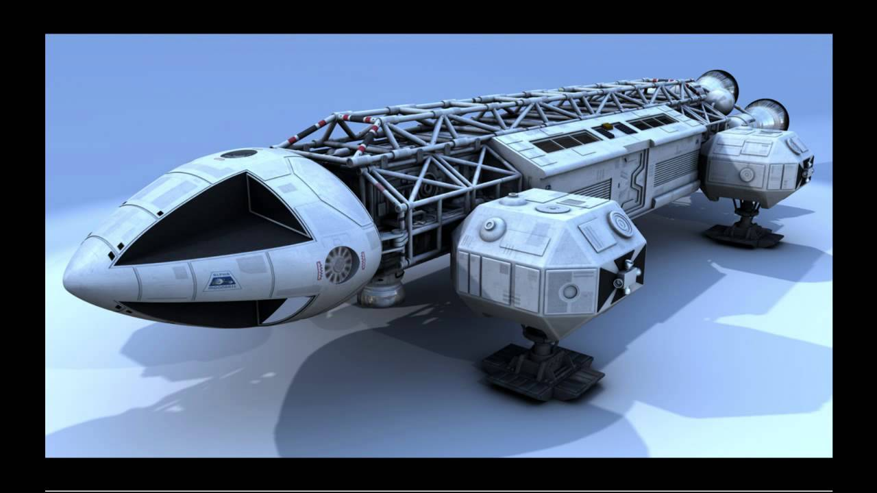 tv spacecraft - photo #16