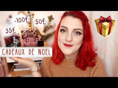 🎅� Idées de cadeaux de Noël pour tous les budgets (35€ et plus!) �   LOdoesmakeup
