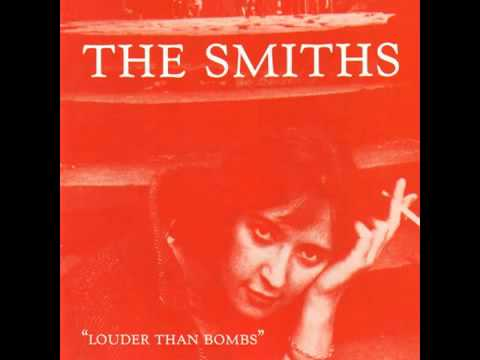 The Smiths   Oscillate Wildly