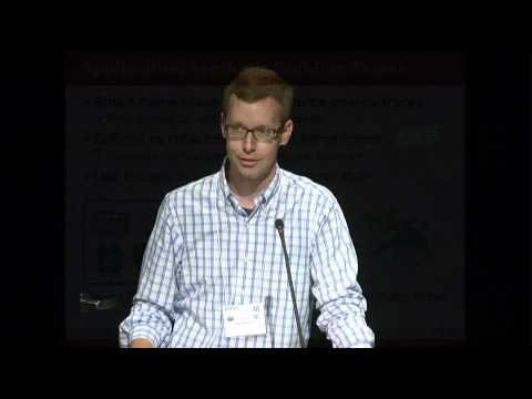 David Irwin- Model-driven Energy Management for Smart Buildings