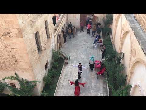 Midyad konuk evi yöresel danslar sıla konağı