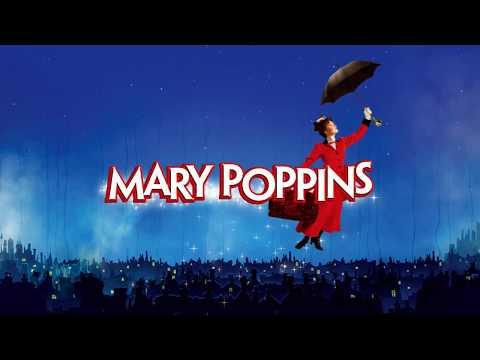 MARY POPPINS MUSICALPACKAGE + Hotel in Stuttgart