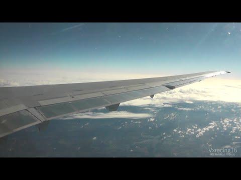 Delta DL201 Atlanta (ATL) - Washington Dulles (IAD) McDonnell Douglas MD-80 *FULL FLIGHT* [1080p HD]