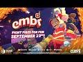 اللعبة الجماعية Embr تصدر في سبتمبر القادم و تحصل على فيديو جديد