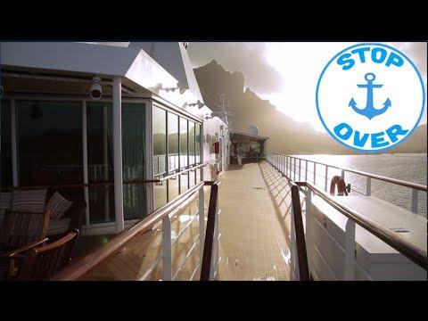 Luxury Boats - PAUL GAUGUIN (Documentary, Discovery, History)