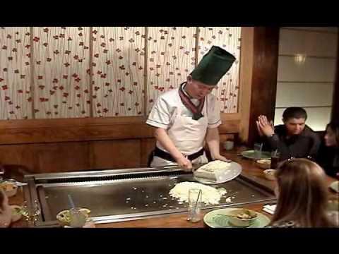 Chef Lion Best Japanese Hibachi Chef Ever Stockbrid
