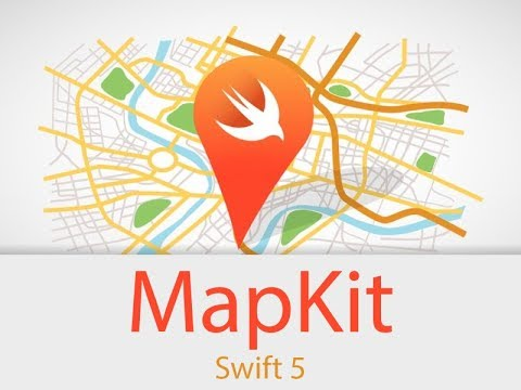 Tutorial Localización Mapas  Swift 5 + MapKit thumbnail