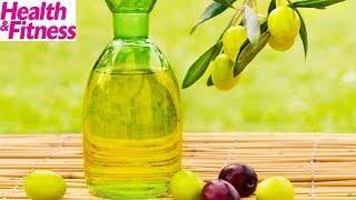 {Top Santé} Les 5 vertus magiques de l'huile d'olive