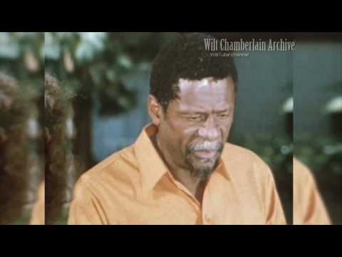 Bill Russell Talks About a Brilliant Defensive Strategy