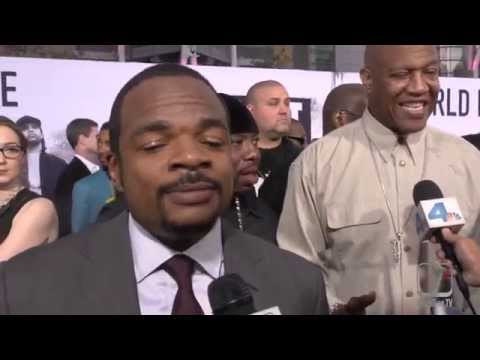 F. Gary Gray says Straight Outta Compton is his best work