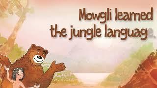 EBS초목달 Singing Time - The Jungle Book (kids english song 어린이영어음악)