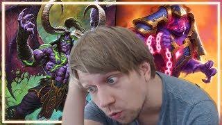 Savjz and His Inner Demons