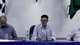 1° Audiência de Instalação da Comissão de Assuntos Relevantes - Data 16 de Março de 2017