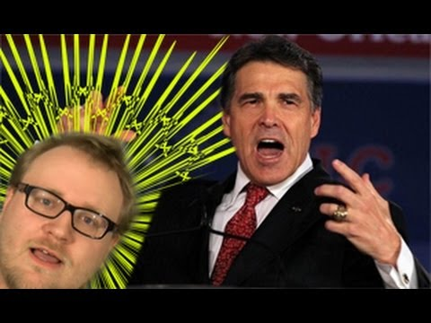 Rick Perry: OOPS.