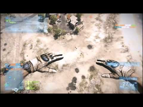Battlefield 3 Gulf of Oman MP