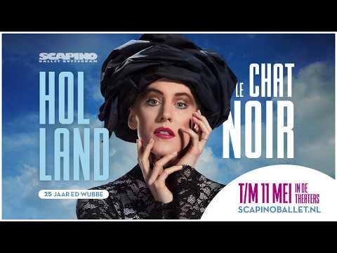 Trailer Holland & Le Chat Noir