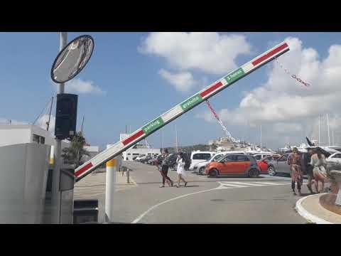 Ibiza - Marina Botafoch