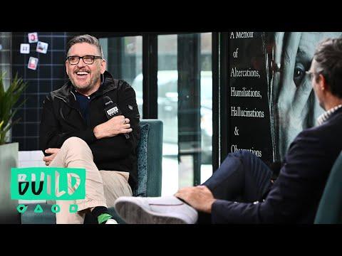 Why Craig Ferguson Isn't Talking Politics On His Comedy Tour