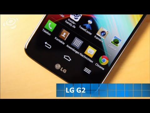 LG G2 im Test [HD] Deutsch
