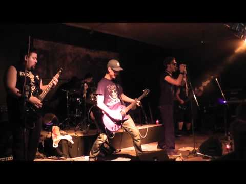 End of Nine - Endzeit (live @ Duistopisches Duisburg, 17.09.2011)