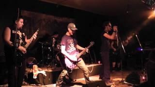 End of Nine - Endzeit (live @ Duistopisches Duisburg, 17.09.2011)