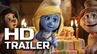 THE SMURFS 2 | Official Trailer [HD] 2013