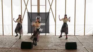 [4K]【新メンバー加入】KimitomoCandy (きみともキャンディ) ライブ1部 2021.5.9 FreeLive@瓦町FLAG
