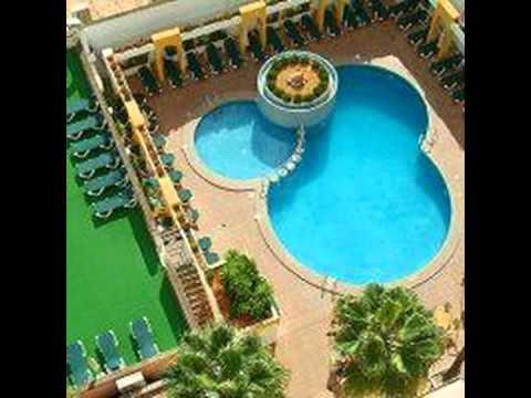Protur Atalaya Hotel Majorca