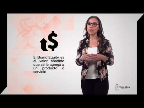 Brand Equity, el valor agregado a partir de la marca