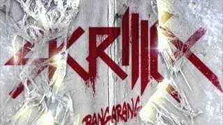 Skrillex, Wolfgang Gartner The Devils Den (Bangarang EP. 2011) HD.