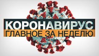Коронавирус в России и мире главные новости о распространении COVID 19 на 16 октября