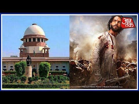 Supreme Court Stays Ban On Padmavat By Six States
