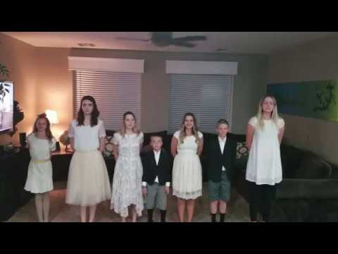 The Sound of Music - So Long, Farewell 2018