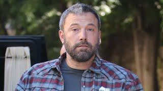 We Ben Affleck If He's Still Dating Playboy Model Shauna Sexton As He Leaves Meeting In L.A.