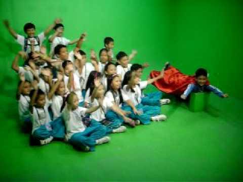 Love Christian Academy @ Science Entertainment Center