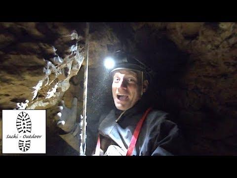 4 Tage + 8 Höhlen (Teil 2) - Die drei Brüder