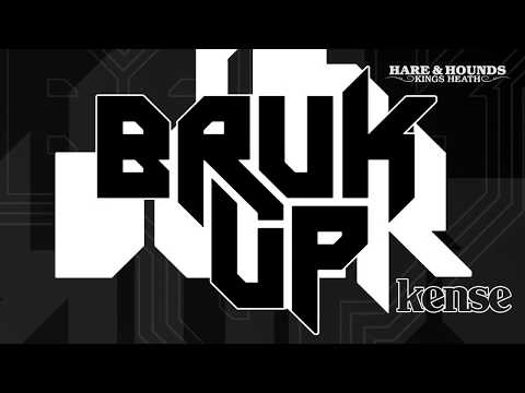 kense - Bruk Up Session (March 2017)