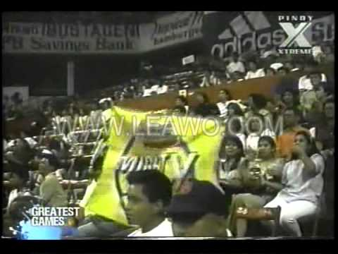 1992 Swift vs Purefoods