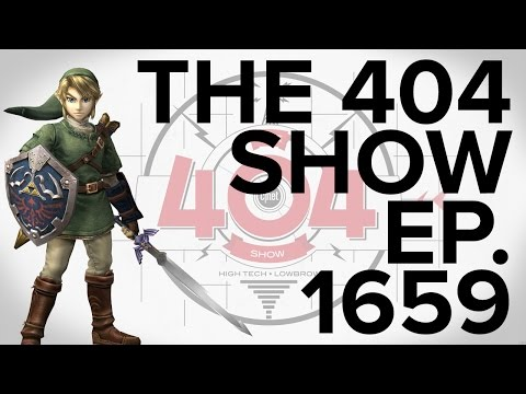 The 404 Show 1659: Figuring out Nintendo, Uber's tipping dilemma, a year with Apple Watch (podcast)