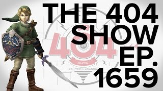 The 404 Show 1659: Figuring out Nintendo, Ubers tipping dilemma, a year with Apple Watch (podcast)