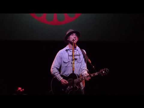 Todd Snider - All The Best (with intro about John Prine)
