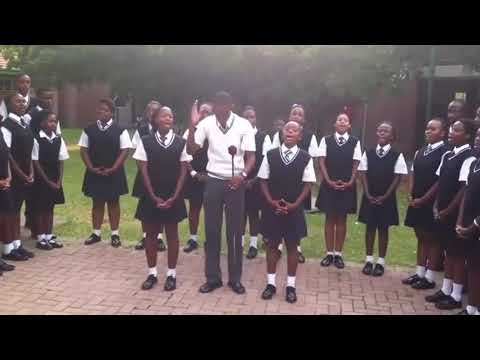 Great Voices| Holy Rhythm Vs Joe Slovo High Choir