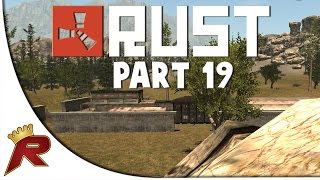 "Rust Legacy - Part 19: ""Getting Wrecked"""